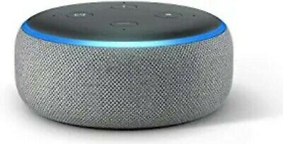 Amazon Echo Dot (3rd Generation) - Smart Speaker with Alexa. Brand New - Sealed.