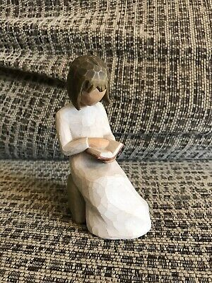 Willow Tree Wisdom Figure Figurine Ornament