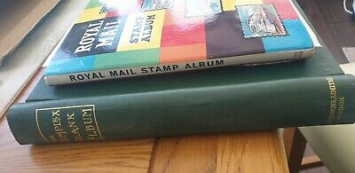 World stamp collection - 1970 and earlier - over 1000 stamps
