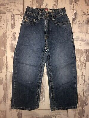 Diesel Boys Jeans Aged 4 Years