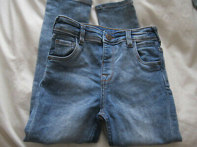 Boy's skinny jeans size 4/5yrs by matalan.