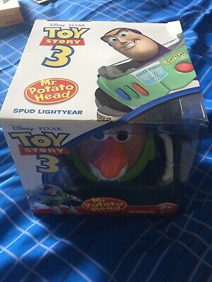 Playskool Disney Pixar Toy Story 3 Classic Mr Potato Head Hasbro New boxed