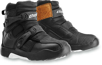 Thor 2020 Adult Offroad Blitz LS Boots Black All Sizes