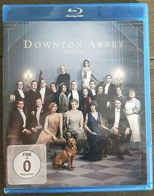 Downton Abbey - Der Film auf Blu-ray
