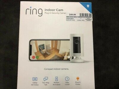 Ring Door Bell Indoor Camera (Ipa013071)