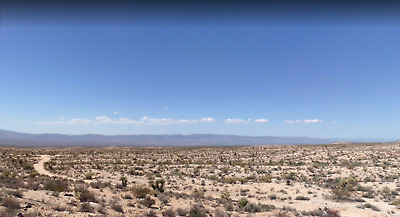 WOW  20 Acres with Road Frontage Coachella Valley Area, Imperial County, Calif.