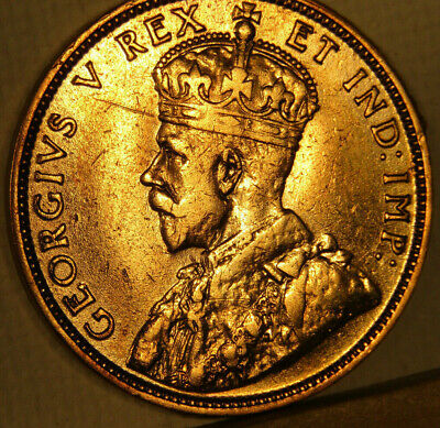 1911 CANADA LARGE CENT KM# 15 ** shipping included **