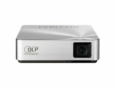ASUS S1 Portable LED Projector 200 Lumens Built-in 6000mAh Battery