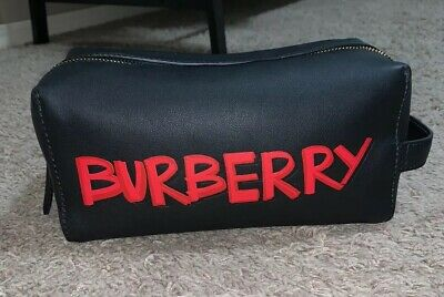 Burberry Travel Pouch