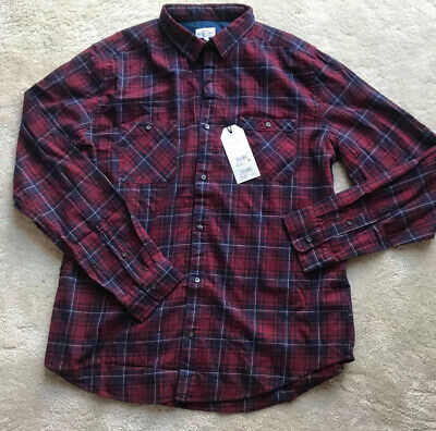 Next XL Laundered Shirt Brand New With Tags