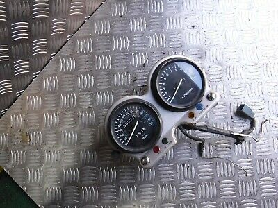 Suzuki GS500E Clock Assembly