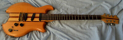 70s Eko CX7 Artist Electric Guitar - Made in ITALY Stunning