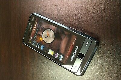 Samsung Dummy Display Toy Cell Phone