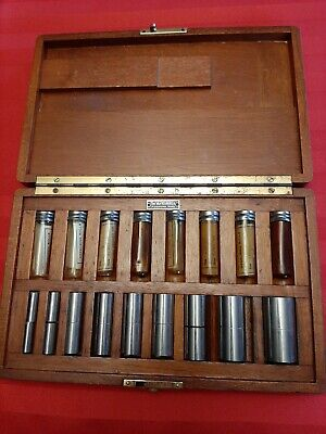 Van Keuren Thread Measuring Set
