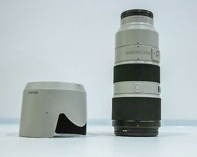 Sony FE 70-200mm F/2.8 Camera - good condition - READ