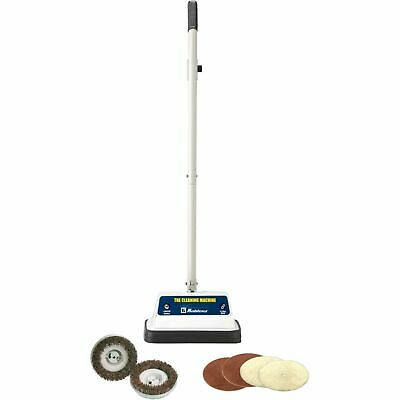 Electric Hard Floor Polisher Home Cleaning Machine Tool Buffer Scrubber Cleaner