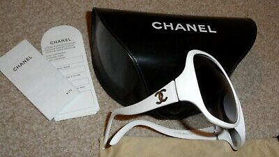 Chanel Sunglasses Woman's - Good Condition