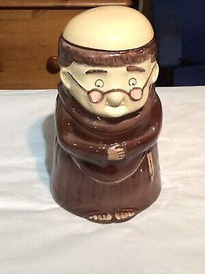 Weiss Friar Chunky Biscuit Barrel 1