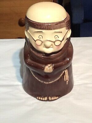 Weiss Friar Chunky Biscuit Barrel 2