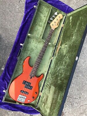 1980's Yamaha BB 450 Bass Guitar