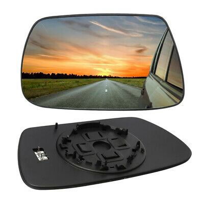 plate Right side Wing mirror glass for Nissan Pathfinder 2005-10 Heated