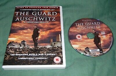 The Guard Of Auschwitz (Dvd, 2018)