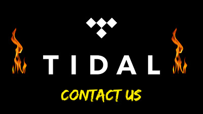Tidal HiFi for 6 months (personal account) worldwide fast Delivery