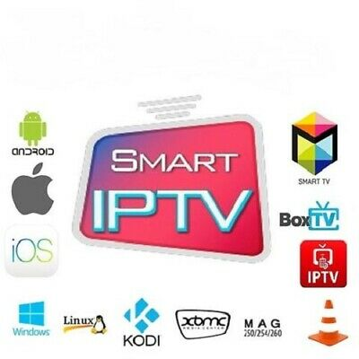 🔥12 months  IPTV Subscription  Firestick, MAG , ANDROID, SMART IPTV, IOS 🔥