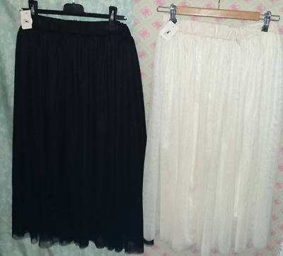 Knee length 5 Layer petticoat / tutu FREE SIZE