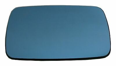 BMW 3 Series E36 Coupe 1991-2000 Heated Aspherical Mirror Glass Drivers Side