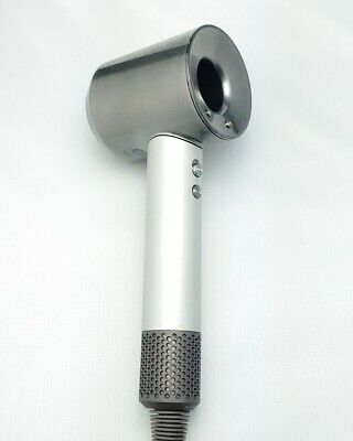 Dyson Supersonic Special Edition Hair Dryer Only - Silver (IL/RT6-13837-HD01S...
