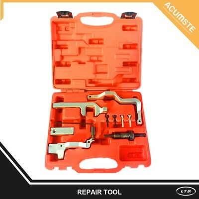 10pc Engine Camshaft Alignment Timing Tool Set For BMW N12 N14 Mini Cooper