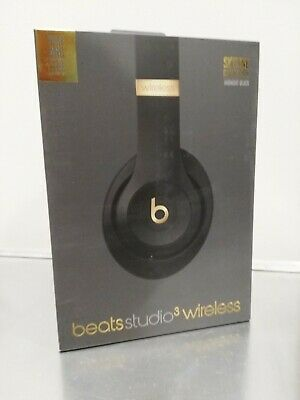 Beats by Dr. Dre Studio3 Wireless Headphones - Skyline Collection [RARE]