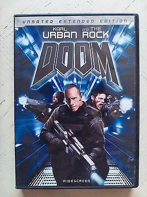 Doom 2005 Unrated Extended