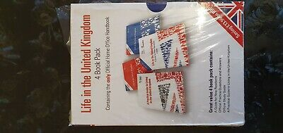 Life in the UK official textbooks 3rd Edition