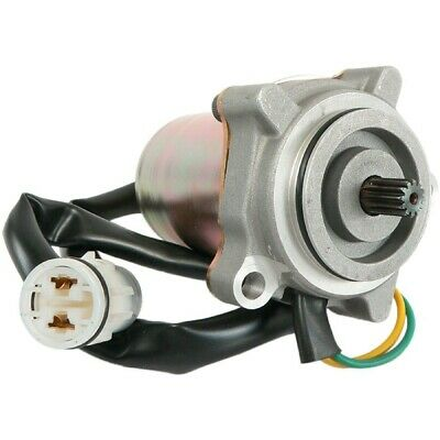 Power Shift Control Motor for Honda TRX500FA Fourtrax Foreman Rubicon 2001-2014