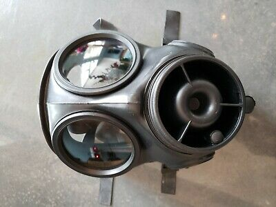 Avon S10 Gas Mask Respirator Size 3 (Small) With Filter Very good Condition
