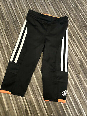 Adidas Baby Girls Sports Botyoms Age 2-3 Years Lovley