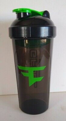 GFuel Energy Shaker Cup FaZe Drip Limited 25oz Green Black Friday Exclusive