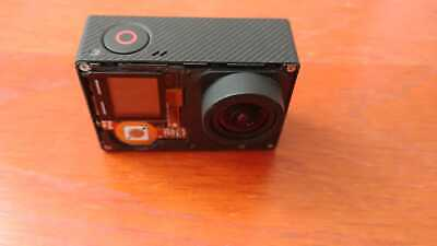 GoPro Hero 4 Silver Edition with Screen CHDHX-401 - AS-IS (IL)