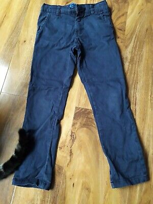 Boys Blue Zoo Jeans Aged 6