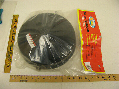"""NEW 232A Eskimo 8/"""" In Blade Protector Gas Ice Fishing Auger Replacement Cap"""