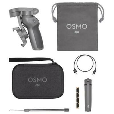 DJI Osmo Mobile 3 Smartphone Gimbal Combo with Tripod and Carrying Case