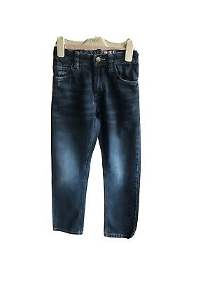 Boys Next Regular Fit jeans age 9