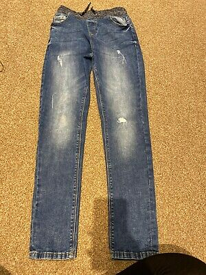 Boys Aged 12 Next Jeans Ripped