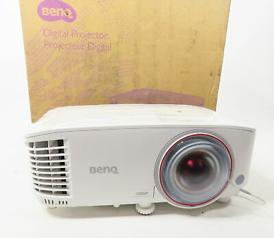 New Open Box Benq Th671St 1080P 3000 Lumens Short Throw Gaming Projector