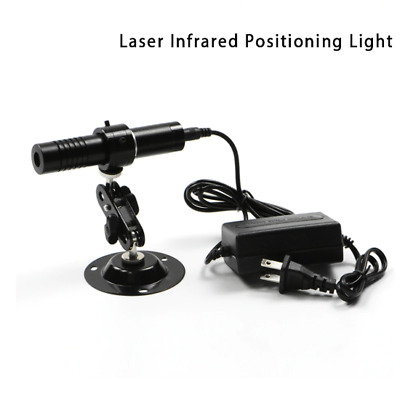 Laser Locator Line Beam Marking Positioning Red Dot Focusable For Woodworking