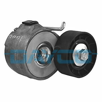 FIAT Aux Belt Tensioner Drive V-Ribbed Dayco 46819146 468191460 51821652 Quality