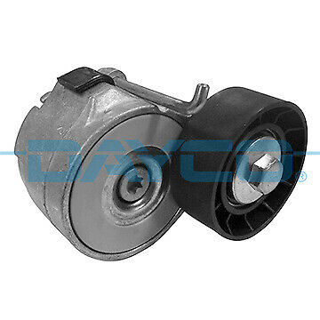 OPEL Aux Belt Tensioner Drive V-Ribbed Dayco 4708770 55185074 55562245 6340554