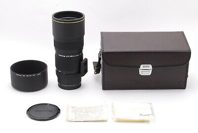 【TOP MINT】Tokina AT-X PRO 80-200mm f2.8 AF Zoom Lens for Sony Minolta A JAPAN